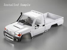 1/10 RC Crawler Toyota Land Cruiser 70 Hard Body Kit wheelbase 313mm SCX10