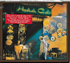 Hookah Cafe - Exotica from North Africa and the Middle East   CD / NEU+OVP!