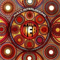 WEB (ENGLAND) - FULLY INTERLOCKING [BONUS TRACKS] NEW CD