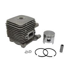 Cylinder Piston Kit 34MM for STIHL FS38 FS45 FS55 KM55 BR45 HL45 HS45 HS55