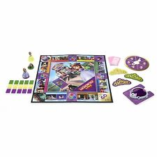Monopoly Junior Board Game Disney Sofia the First Ages 5+ Toy Boys Girls Gift