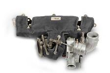 Funk Motorsport Mk2. Ford Focus RS Turbo Blanket Carbon Fibre Turbo Jacket