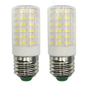E27 E26 LED Bulb 110~265V 66-5730 Ceramics Refrigerator light Equivalent 100W