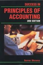 Success in Principles of Accounting (Success studybooks)-ExLibrary