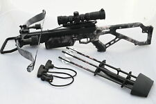 Excalibur Crossbows Micro MAG 340 Mossy Oak Overwatch Camo Package