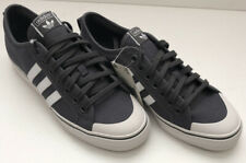 Adidas Nizza Casual Sneakers Size 10 Gray (BD7511)