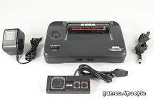 SEGA Master System II / 2 ( Alex Kidd ) Konsole mit ORIGINAL Controller & Kabel