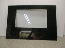 New listing Frigidaire Range Door Glass (Scratches) Part # 316559104