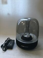 Harman/Kardon Aura Studio Wireless Home Speaker (Black)