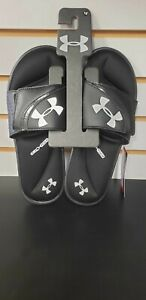 Under Armour Ignite VI Slides