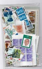 GB mint lower value decimal stamps £20 face. Gummed postage. 100% legal