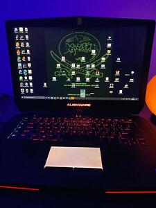 Alienware 15 R2 15.6
