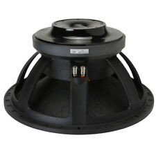 "CELESTION CF18VJD 1600 watt 8ohm 18"" Subwoofer SCOOP, BASS REFLEX, HORNS"