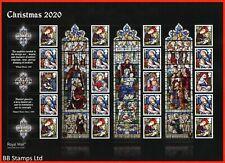 2020 LS127 Christmas Smiler Sheet (3.11.20)