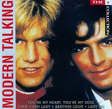 MODERN TALKING : THE COLLECTION / CD