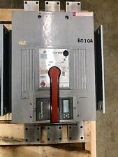 TP4040TR GE MVT Plus 4000 Amp LIG Reconditioned MO BI  1 Yr Warranty Ships 24/7
