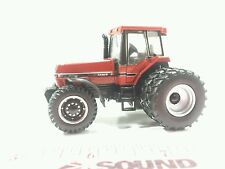 1/64 ERTL custom case ih 8910 tractor high detail fwa duals metal rims farm toy