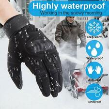 Brudergo MENS Tactical Gloves Outdoor Sport Cycling Mountaineering SIZE SMALL