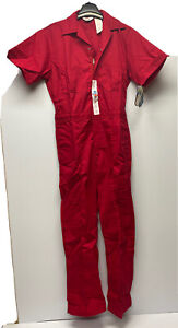 Dress Coverall's Short Sleeve by Walls 61002
