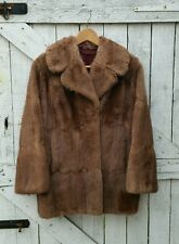 Fur 1970s Vintage Coats & Jackets for Women