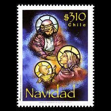 Chile 2013 - Christmas - Sc 1603 MNH
