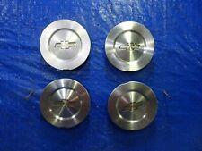 "04-09 Chevrolet Trailblazer 17"" wheel Center Caps GM Part # 09594944 # 5170 set"