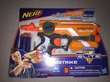 NIB NERF FIRESTRIKE ELITE LIGHT BEAM TRIGGER I SHIP EVERYDAY