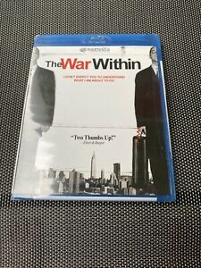 The War Within (Blu-ray Disc, 2006) Brand New Sealed Free Shipping