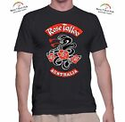 ROSE TATTOO AUSSIE ROCK Retro Vintage CLASSIC PRINTED NEW T SHIRT
