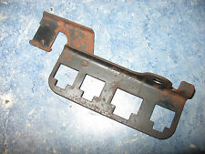 PLUG MOUNT HOLDER BRACKET 1979 HONDA CB750K CB750 FOUR CB 750 750K 79