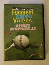 Americas Funniest Home Videos - Sports Spectacular (DVD, 2006)