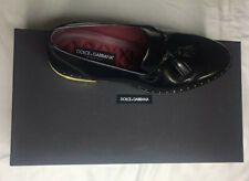 Authentic Brand New Black Dolce & Gabbana Empty Shoe Box 15� x 8.5� x 5.5�