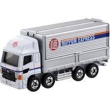 Takara Tomy Tomica 77 Hino Profia Nippon Express Track (Box)