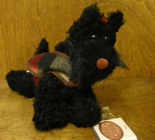 Ganz Cottage Coll. #cc11269 HAGGIS by Lorraine Chien Scottish DOG, NEW/tags