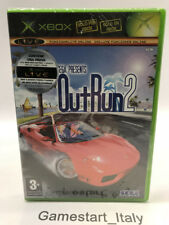 OUT RUN 2 - XBOX - VIDEOGIOCO NUOVO SIGILLATO - NEW SEALED PAL VERSION OUTRUN