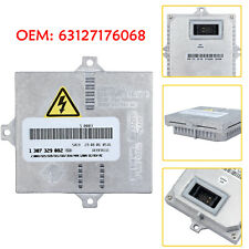 Headlight Ballast D2S/D2R Xenon Headlamp Control Unit 63127176068 For BMW E46/M3