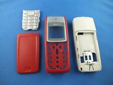 Original Front Back Middle Cover Keyboard Mat Nokia 1110 I Chassis Mobile Shell