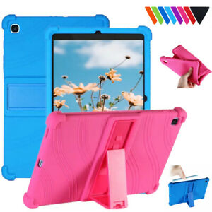 Case For Samsung Galaxy Tab S6 Lite 10.4in P610 P615 Kids Shockproof Stand Cover