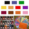 11 Colors DIY Textile Paint Tie Dye Powder Kit One Step Cold Water Craft Suppply
