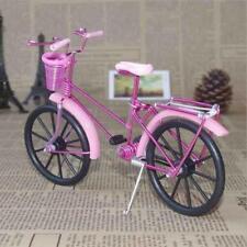 Antique Bike Model Metal Craft Home Decoration VIntage Bike toy Gifts Creative
