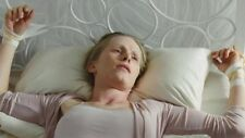 GOODNIGHT MOMMY MILF TIED TO A BED AND TORTURED BLU RAY USED VERY GOOD
