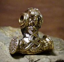 New THOR'S HAMMER Norse MJOLLNIR MJOLNIR Mjölnir VIKING Amulet Pendant Necklace