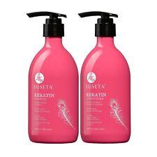 Luseta Keratin Smooth Shampoo and Conditioner Set (2 x 16.9 oz.) FREE SHIPPING