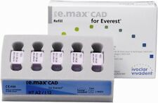 E.Max CAD for Everest LT A2, A3, B4 - C14 5Stk