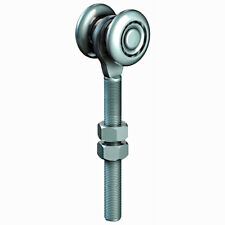Cowdroy Industro Heavy Duty Two Wheel Roller for Sliding doors up to 250kg.OM511