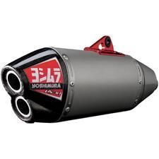 Yoshimura RS-4D Pro-Series Full System Titanium Exhaust Muffler 231001E720