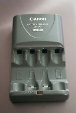 Canon Battery Charger CB-5AH, NI-MH