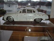 JAGUAR POLICE CAR WITH WORKING FRICTION SPARES BITS PARTS SCROLL DOWN 4 PHOTOS