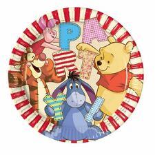 30 X Disney Winnie The Pooh Eeyore Party Invitations With Envelopes Birthday