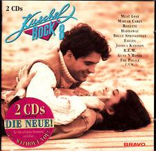 KuschelRock 8 2CDs CD 1994 MINT Rock Pop